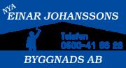 Einar Johanssons Byggnads AB
