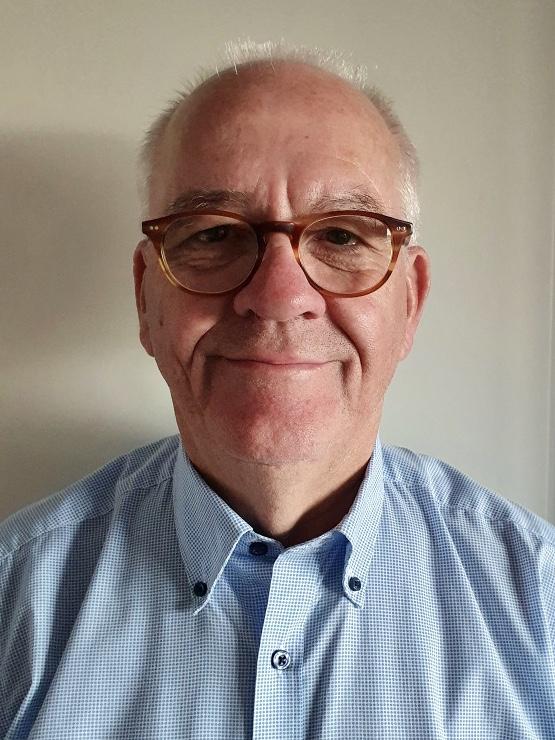 Roger Edvinsson Styrelse 2020