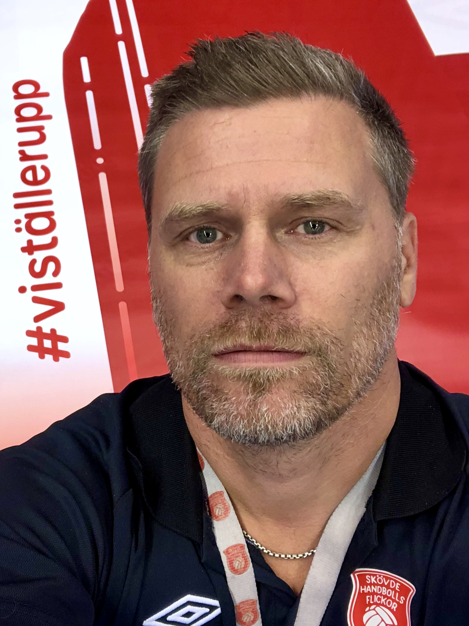 Anders Wiik Styrelsen 2020