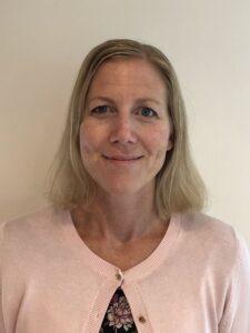 Sandra Svarén Styrelsen 2020