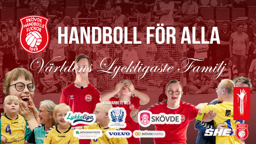 Handboll för alla