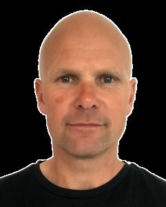Magnus Hultberg