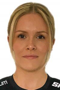 Fanny Eriksson