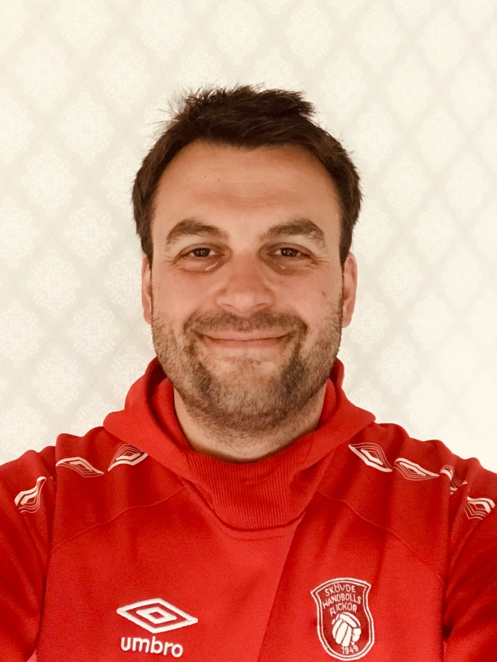 Damir Alijagic Styrelsen 2020