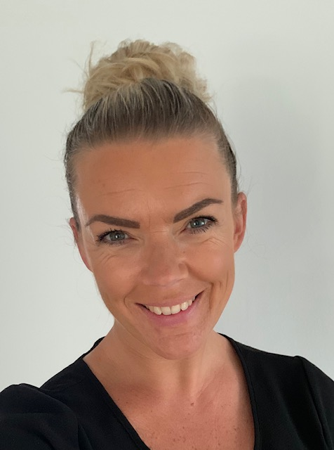 Anna Olsson Styrelsen 2020