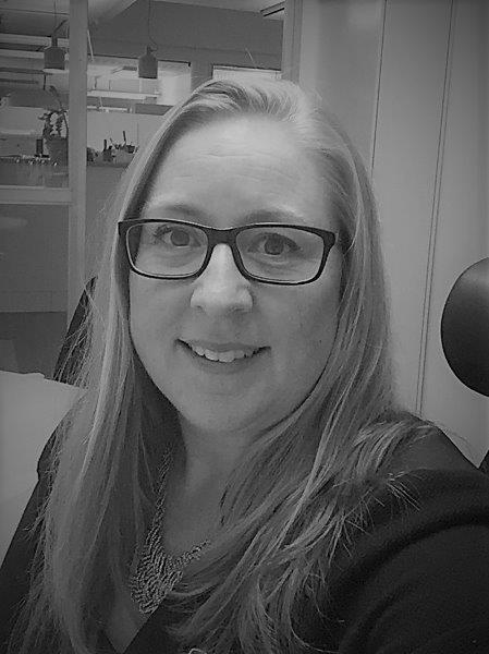 Sabina Cederkvarn Styrelsen 2020